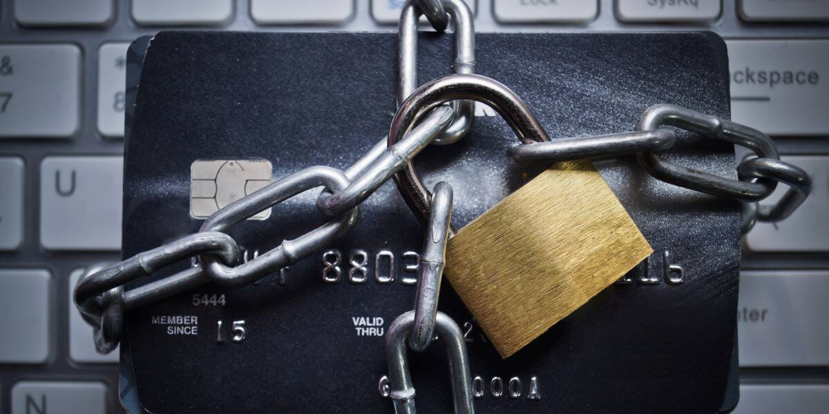 IRS lock assets
