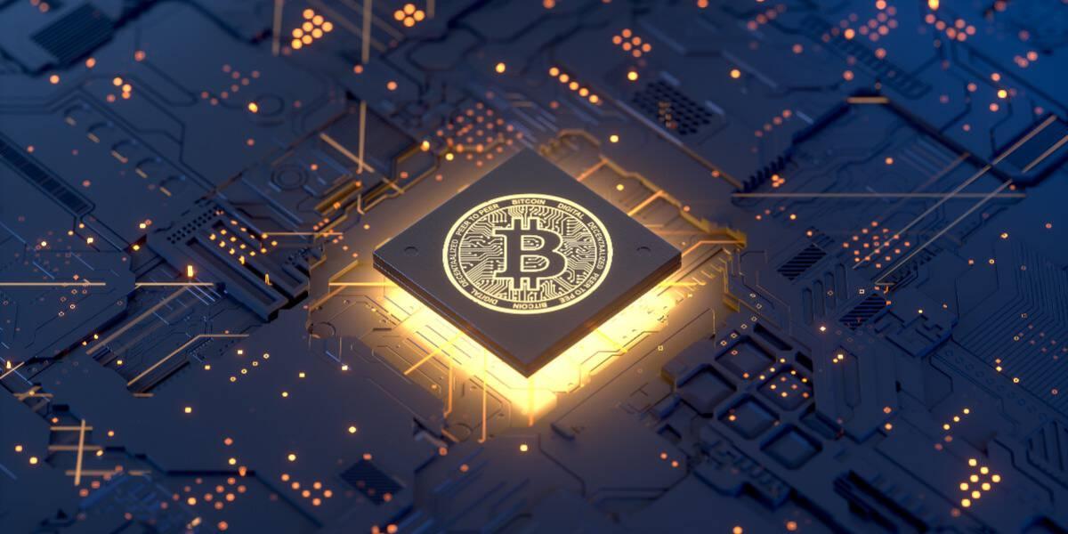 bit coin image